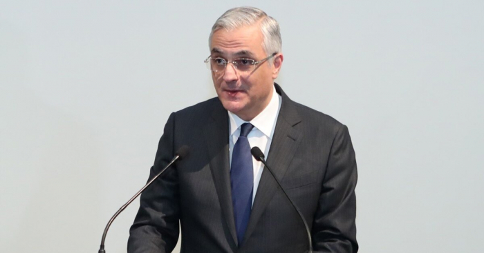 Armenian Deputy PM: Armenia interrupts operation of trilateral commission on unblocking communications