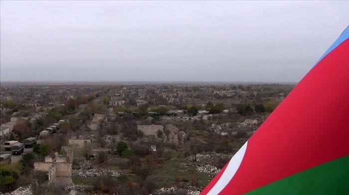 Zangezur corridor to provide new link between Turkey, Azerbaijan