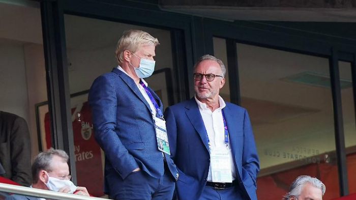 Rummenigge verlässt den FC Bayern vorzeitig