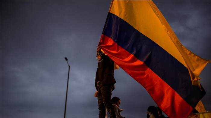 At least 49 dead in anti-government protests in Colombia