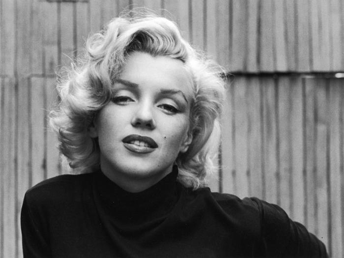 Las tragedias en la vida de Marilyn Monroe: su última película, la caída final y las dudas sobre su muerte