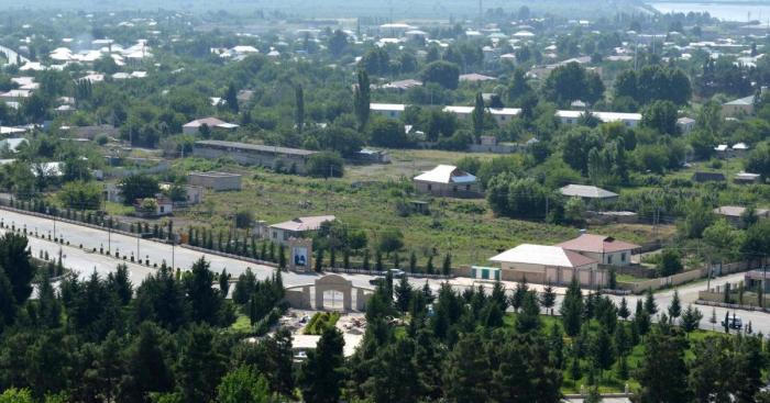 "Azerbaijan's Fuzuli becomes member of ""Mayors for Peace"" int'l organization"
