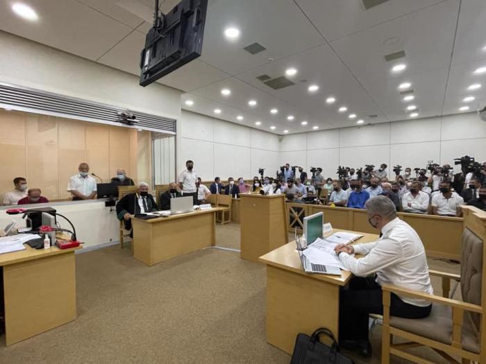 Date of judicial review of Armenian military criminals in Azerbaijan unveiled