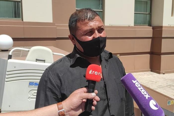 Former Azerbaijani captive tells of torture in Armenian captivity