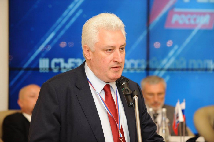 Embargo must be imposed on supplies of offensive weapons to Armenia, saysRussian military expert