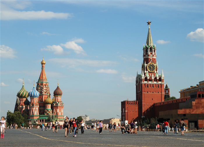 Representatives of Azerbaijan, Russia and Armenia hold consultations in Moscow