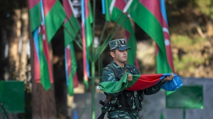 Azerbaijan MoD updates list of servicemen died as Shehids in the Patriotic War