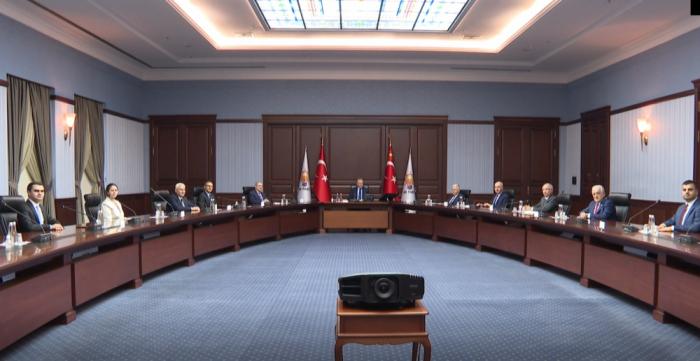 Azərbaycan-Türkiyə hərbi dialoqu davam edir -  FOTOLAR