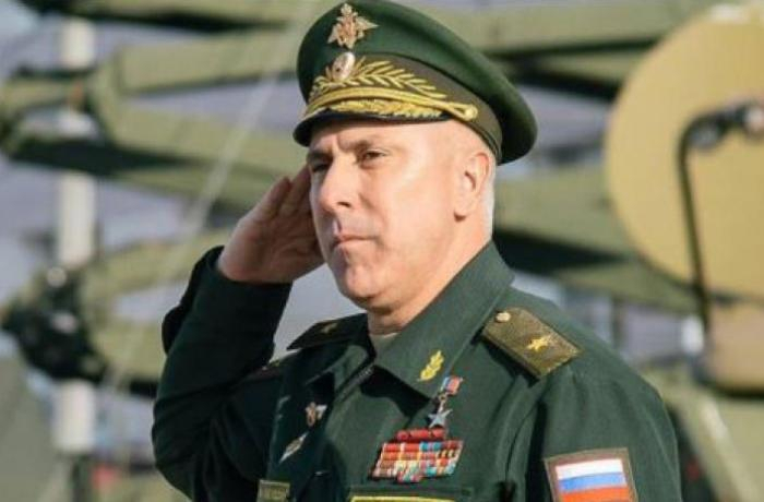Commander Muradov to hold talks in Yerevan on Moscow meeting