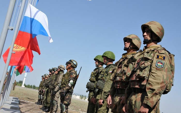 CSTO to conduct special drills in Armenia