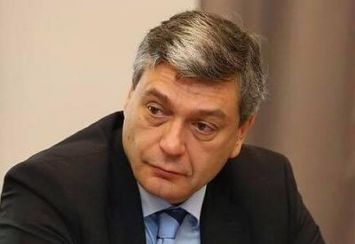 Deputy Foreign Minister of Russia arrives in Azerbaijan