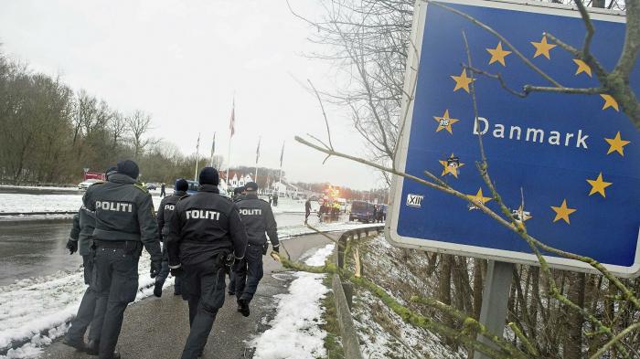 """Dänemark will   """"keine Asylbewerber mehr""""   - und dafür mit einem Gesetz noch härter durchgreifen"""
