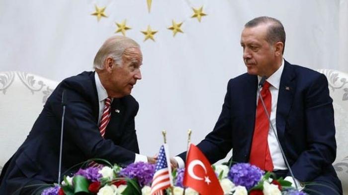 US President Biden to meet with Turkey