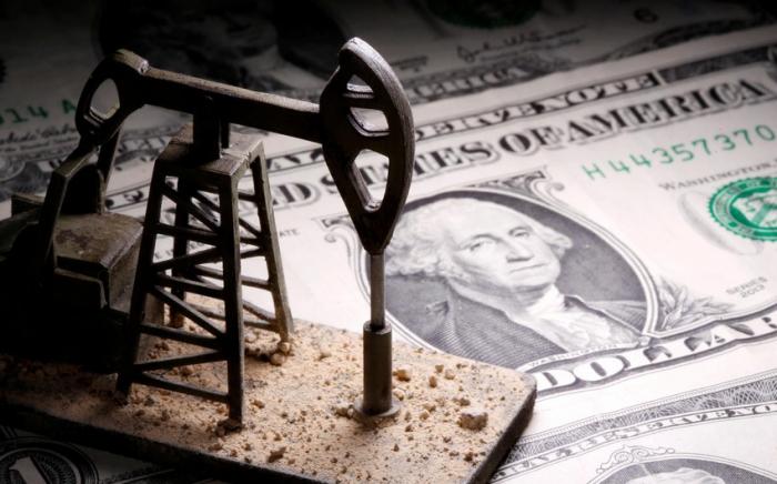 """Ölpreise haben sich trotz """"EIA"""" Daten verlangsamt"""