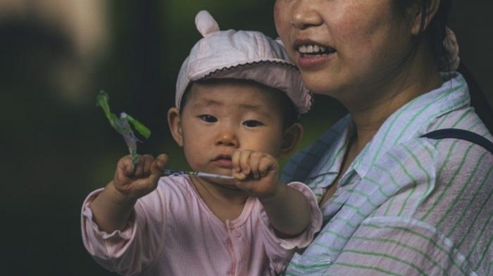 China's Three-Child Policy Won't Help -   OPINION