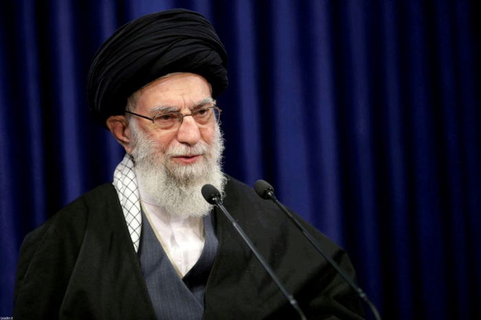 Iran wants action, not promises, to revive nuclear deal, Khamenei says