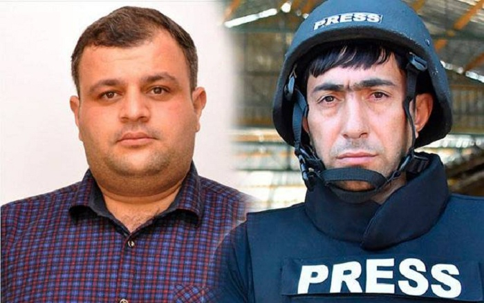 Azerbaijani Television and Radio Council issues statement on death of journalists in mine explosion