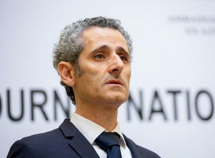 French ambassador extends condolences over death of Azerbaijani journalists