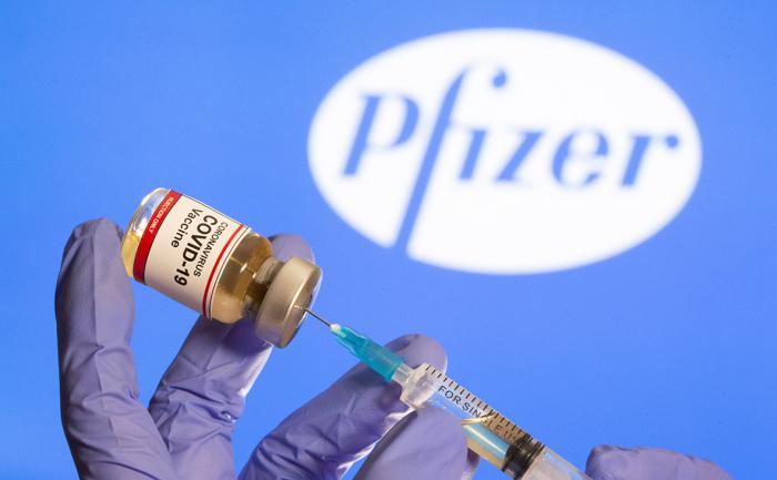 Azerbaijani citizens to receive Pfizer Covid vaccine