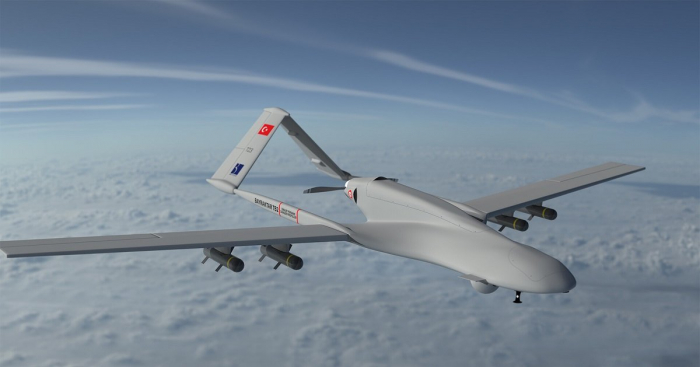WSJ writes aboutrole of Turkish UAVs in Azerbaijan