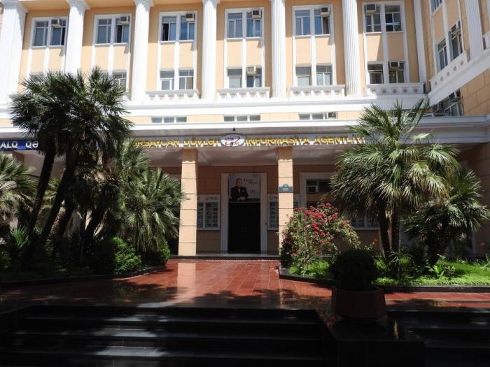 Journalist Union of Azerbaijan sends appeal to int