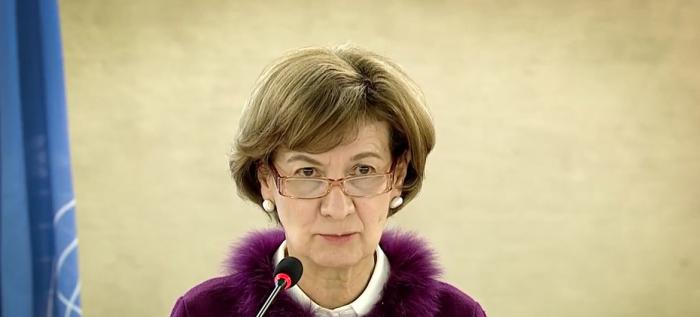 OSCE Representative expresses concerns over death of Azerbaijani journalists in landmine explosion