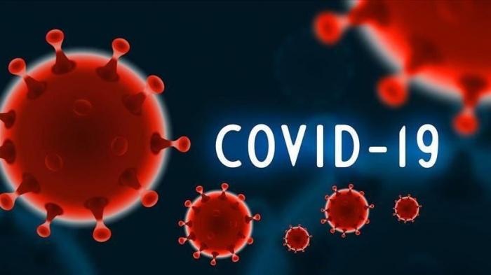 Aktuelle Situation mit COVID-19 in der Welt