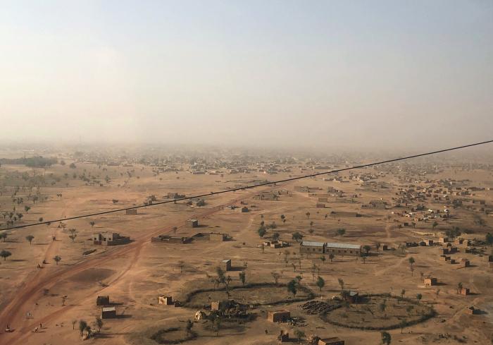 100 civilians killed in Burkina Faso in deadliest attack since 2015