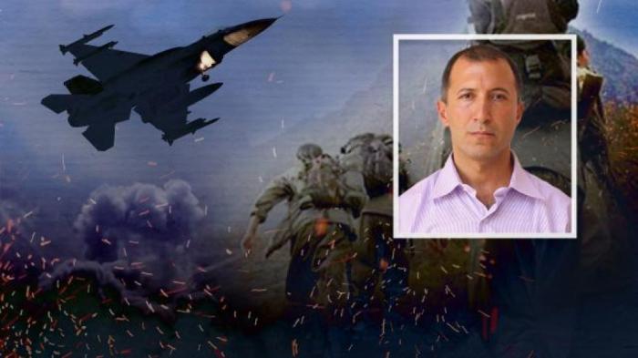 Senior PKK official killed in Turkish operation in Iraq: Turkish President