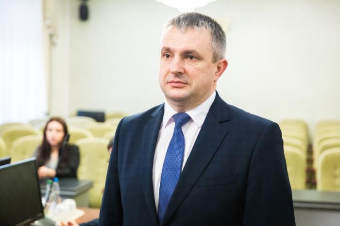 Minister: Weißrussland baut landwirtschaftliche Zusammenarbeit mit Aserbaidschan aus