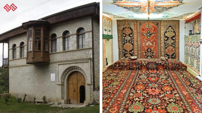 Museums in Azerbaijan's Shusha looted by Armenians –   PHOTO