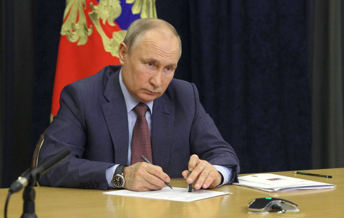 Russia officially withdraws from theTreaty on Open Skies
