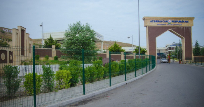 Azerbaijani customs committee dismisses media reports on opening of land borders