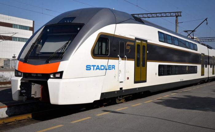 Azerbaijan, Georgia discuss resumption of railway communication
