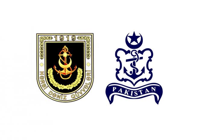 Azerbaijan's Naval Forces delegation departs for Pakistan