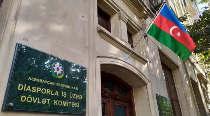 Azerbaijanis of Russia appeal to Russian prosecutor general
