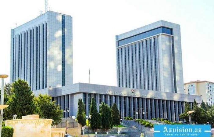 Aserbaidschanisches Parlament billigt Gesetzentwurf zur Ausführung des Staatshaushalts für 2020