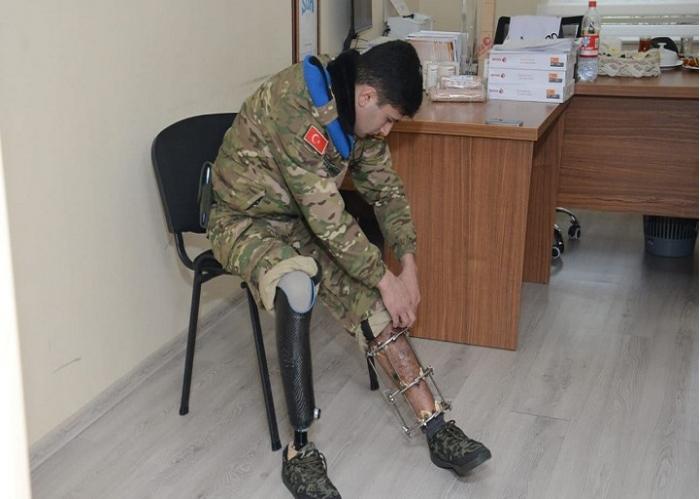 Aserbaidschan befreit Kriegsversehrte von zahlreichen staatlichen Pflichten