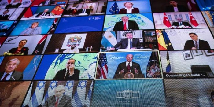Making America Global Again-  OPINION