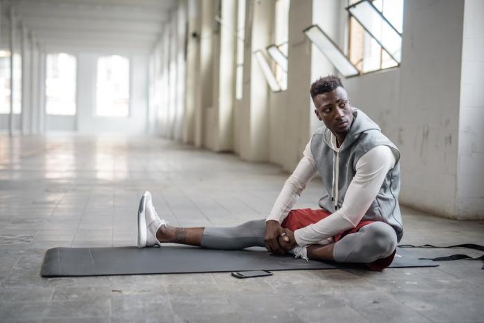 What happens when we stop exercising? -  iWONDER