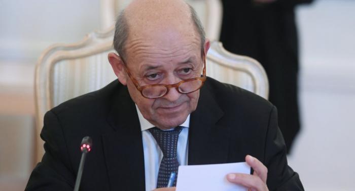Paris says talks between Baku, Yerevan 'vital'