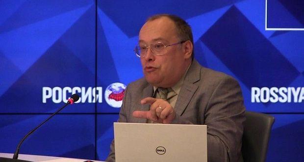 """Baku erwartet, dass Jerewan nach dem Prinzip  """"Ja oder Nein""""  antwortet -  Nikolai Mezhevich"""