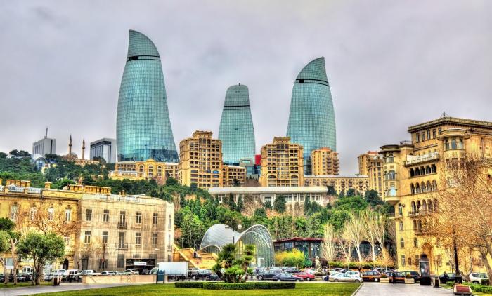 Todo lo que debes saber al planificar tu viaje a Bakú para ver la Eurocopa