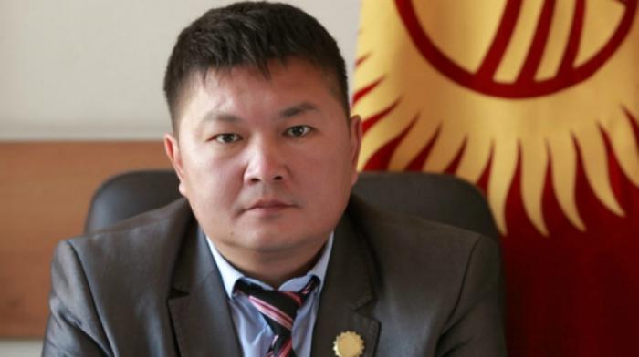 Kyrgyzstan names new ambassador to Azerbaijan