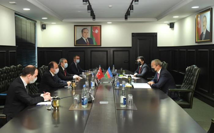 Turkey is one of the main trade partners of Azerbaijan - Economy Minister