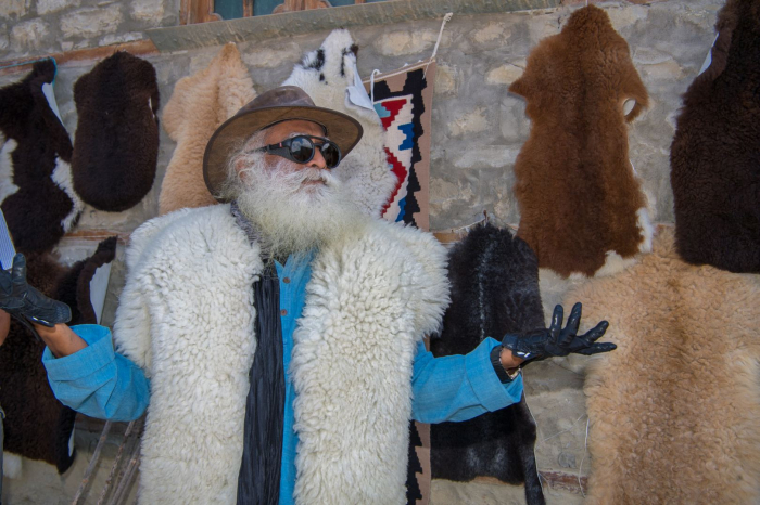 World-renowned Sadhguru visits Azerbaijan's Ismayilli and Shamakhi districts