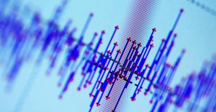 Es gab ein Erdbeben in Aserbaidschan