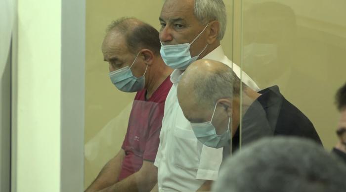 Gerichtssitzung zum Fall von Armeniern, die Häftlinge aus Armenien gefoltert haben, findet heute statt
