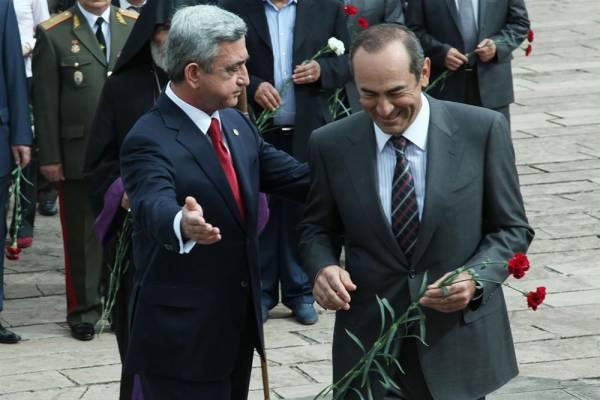 """Was sind die gefahrvolle  """"Armee""""-Pläne des """"Karabach-Clans""""  für Armenien?"""