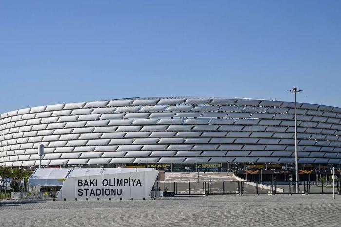 Estadio Olímpico en Bakú: capacidad, historia, información, accesos y qué partidos se juegan en la sede de Azerbaiyán la Eurocopa 2021